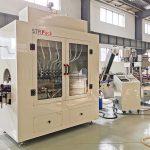 Máquina automática de llenado de botellas de líquido, Clorox Bleach Acid Machine de llenado