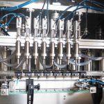 5L Lubricar Aceite Lubricante Aceite lubricante Aceite / Máquina de llenado de aceite de motor