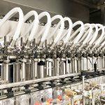 Máquina de llenado de botellas de lavavajillas, Máquina de llenado de botellas de lavado a mano