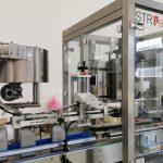 Máquina de llenado de aceite servo Máquina automática de llenado de aceite lubricante 500ML-5L Máquina de llenado químico